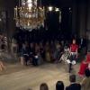 Показы коллекций Valentino, RALPH & RUSSO осень-зима 2016/2017 на Неделе моды в Париже, видео