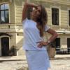 Юлия Барановская отрицает, что Аршавин начал общаться с детьми