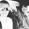 Джастин Бибер и София Ричи: певец защищает подругу от нападок фанатов