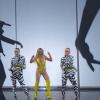 Бритни Спирс: видео выступления на премии MTV VMAs 2016