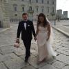Состоялась свадьба Андрея Гайдуляна и Дианы Очиловой, фото