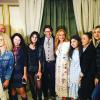 Линдси Лохан появится в шоу «Пусть говорят» Андрея Малахова, пост в Инстаграме
