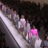 Видео показов Fendi, Marni, Dolce & Gabbana на Неделе моды в Милане в сентябре 2016