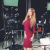 Новое шоу с Аленой Водонаевой на РУ ТВ