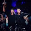 Лиам Пейн и Zedd (Антон Заславский) выступили вместе в клубе Лас-Вегаса