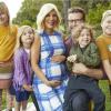 Тори Спеллинг беременна пятым ребенком