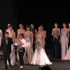 Коллекция Валентина Юдашкина весна-лето 2017 на Неделе моды в Москве, видео