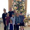 Бритни Спирс поделилась фотографиями со Дня Благодарения
