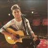 AMAs 2016: Найл Хоран исполнит дебютную песню «This Town»