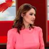 Алена Водонаева  выступает за естественность