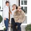 Леди Гага посетила клинику пластической хирургии, фото