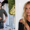 Бритни Спирс встречается с тремя разными мужчинами