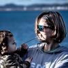 Бывшая участница группа «Сливки» Дарья Ермолаева родила сына