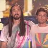 Луи Томлинсон : новая песня «Just Hold On!» 2016, видео
