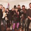 Лиам Хемсворт: Рождество вместе с семьёй Майли Сайрус