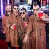 Группа DNCE приняла участие в концерте на Таймс-сквер, фото