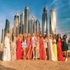 Элина Камирен 2017: фотосессия в Дубае