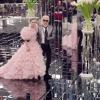 Неделя высокой моды в Париже 2017: Chanel, Valentino, Ульяна Сергиенко, видео показов