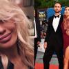 Виктория Боня сообщила о расставании с Алексом Смерфитом, пост в Инстаграме