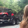 Племянница Бритни Спирс в критическом состоянии после аварии