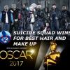 Кара Делевинь удивлена, что «Отряд самоубийц» получил «Оскар»
