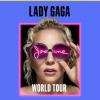 Леди Гага объявила о начале мирового турне в поддержку альбома Joanne