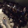 Коллекция Виктории Бекхэм осень-зима 2017/2018, Неделя моды в Нью-Йорке 2017