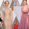«Оскар» 2017 — звёзды на красной дорожке, фото, видео