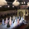 Модный показ коллекции Firdaws, сезон весна-осень 2017, видео