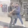 Луи Томлинсон арестован за драку в аэропорту, видео