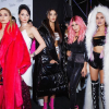 Белла Потемкина: показ коллекции на Неделе моды Мерседес-Бенц 2017
