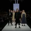 Коллекция Вадима Мерлиса на Неделе моды в Москве 2017, видео