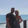 Бритни Спирс отдыхает в Малибу вместе с Сэмом Асгари, фото