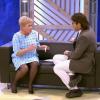 Мама Даны Борисовой в «Пусть говорят»: Дана наркоманка и нуждается в помощи