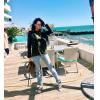 Элина Камирен покупает квартиру в Сочи