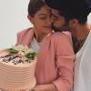 Зейн Малик поздравил Джиджи Хадид с днём рождения, фото