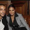 Развод Джанет Джексон может осложниться из-за ребенка
