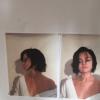 Селена Гомес с короткими волосами, фото