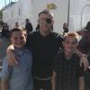 Бритни Спирс познакомила сыновей с Ником Джонасом, фото