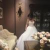 Вадим Казаченко и Ирина Аманти поженились, фото
