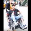Зейн Малик получил травму