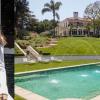 Новый дом Анджелины Джоли в Лос-Анджелесе, фото, видео 2017