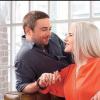Илья Глинников и Екатерина Никулина стали жить вместе