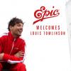 Луи Томлинсон подписал сольный контракт с Epic Records, дата релиза нового сингла
