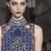 Georges Hobeika: коллекция осень-зима 2017/2018 на Неделе высокой моды в Париже, видео