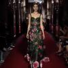 Показ весенне-летней коллекции 2018 Dolce & Gabbana в Милане, видео
