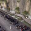 Коллекция Chanel весна-лето 2018 на Неделе моды в Париже, видео