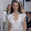 Коллекция Chloe весна-лето 2018, видео показа на Неделе моды в Париже