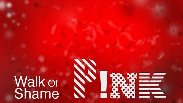 Пинк выпустит в качестве сингла трек « Walk Of Shame »