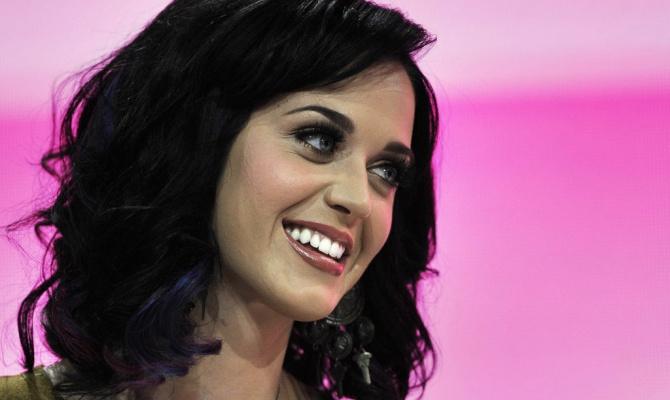 Кэти Перри определилась со вторым синглом с альбома
